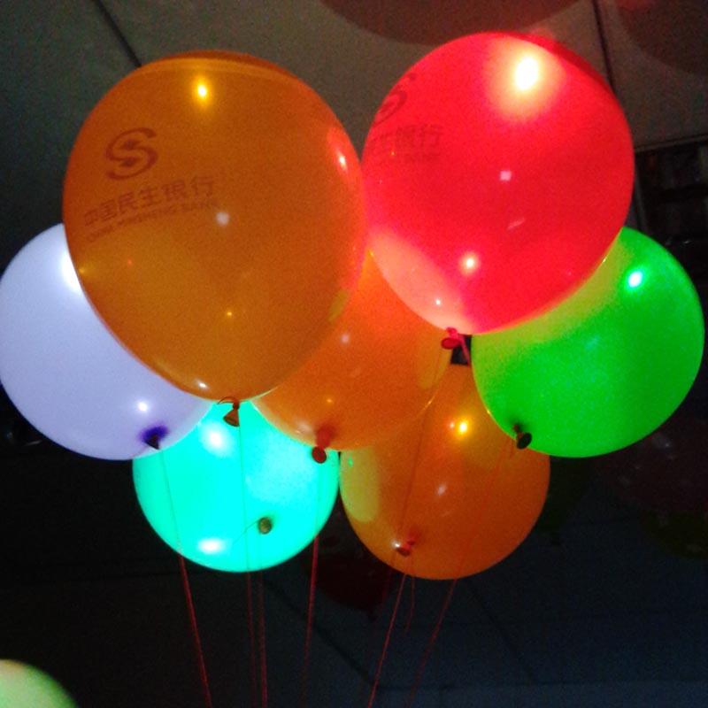 国外氦气球颜色搭配