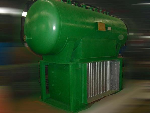 供应锅炉余热回收设备