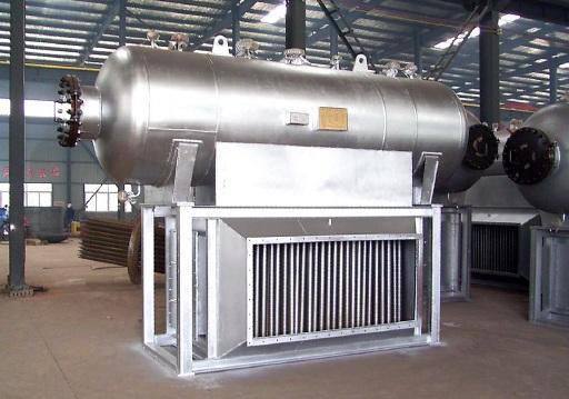 供应导热油炉余热回收设备