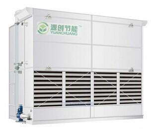 新型蒸发式冷凝器