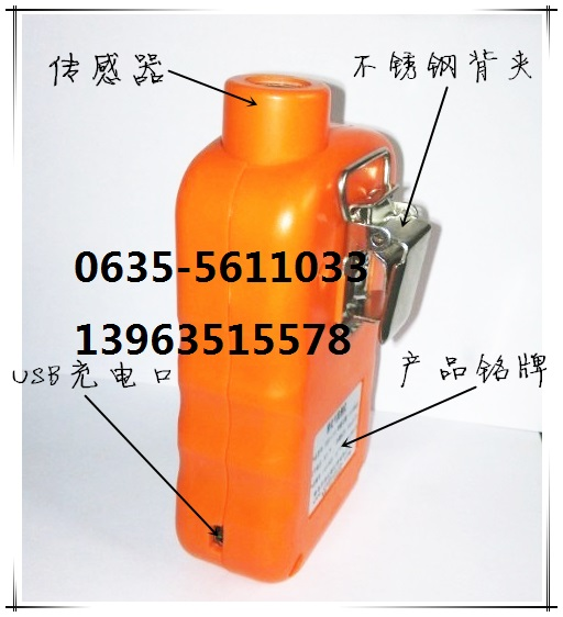 供应油漆气体泄漏检测仪
