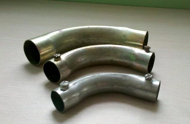 kbg金属线管是套接扣压式镀锌钢导管