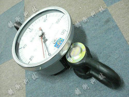 不銹鋼壓力儀,手持式拉力計