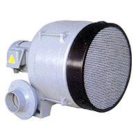 供應集塵機專用透浦式風機