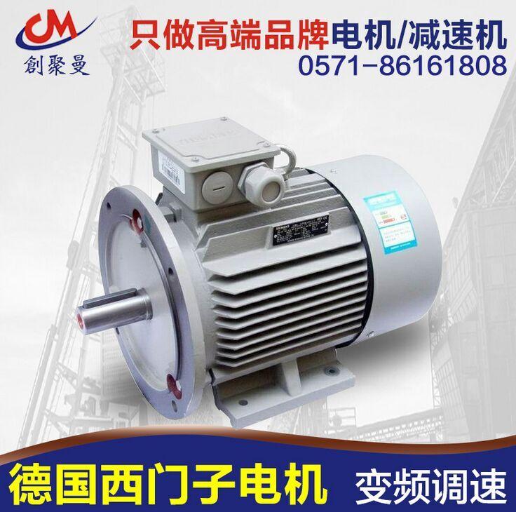 供应工业涂装设备专用电动机|德国西门子电动机|变频