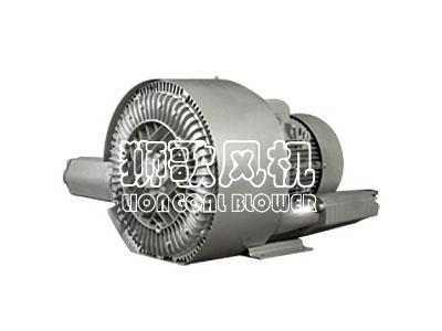 供应狮歌风机2LG5207HH46 3000W双段高压风机