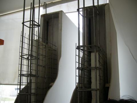 且与砌体结构和框架结构的填充墙相比