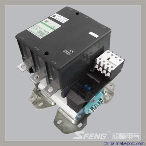 接触器批发 供应松峰电气cj20j-63a永磁式交流接触器