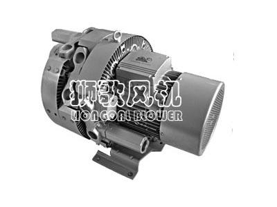 供應獅歌4LG4100AA41 1.1KW多段式高壓風機