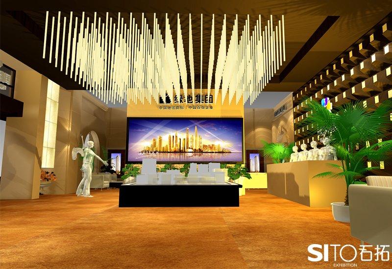 上海石拓提醒您会展活动如何进行设计才能更吸引观众