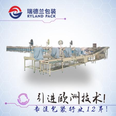 销售批发服装生产流水线 江苏划算的服装生产流水线