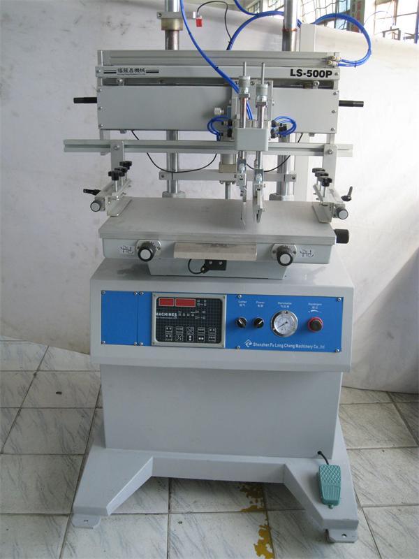 福龙昌机械平曲面丝印机怎么样_优质曲面丝印机