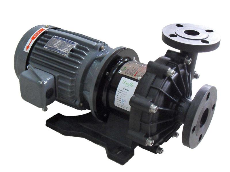 化工立式泵——超人泵浦实业提供有品质的立式槽内化工泵