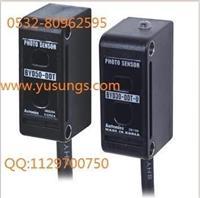 韩国AUTONICS光电开关BYD3M-TDT现货小型漫反射型光电传感器