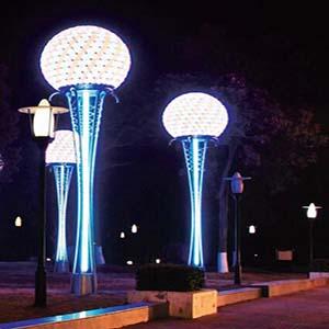 供兰州景观灯和甘肃大型景观灯价格低