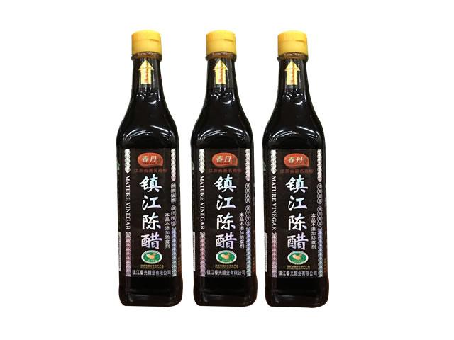 采购口碑好的镇江香醋就找春光醋业-报价合理的镇江香醋