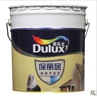 多乐士家丽安优佳主选鑫鹏涂料——多乐士家丽安优佳墙面漆代理商