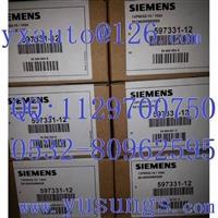 西门子电机编码器型号597331-12德国旋转编码器