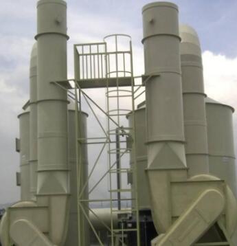 供甘肃废气处理和兰州废气改造