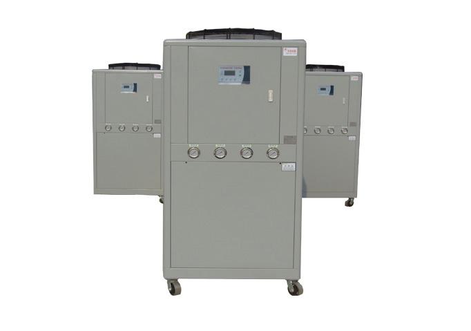 液压油冷却机专业供应商,十堰液压油冷却机工业冷油机
