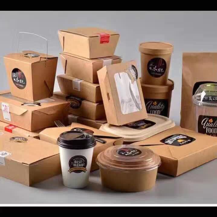 鑫和益商贸专业提供环保餐盒,宝鸡环保餐盒