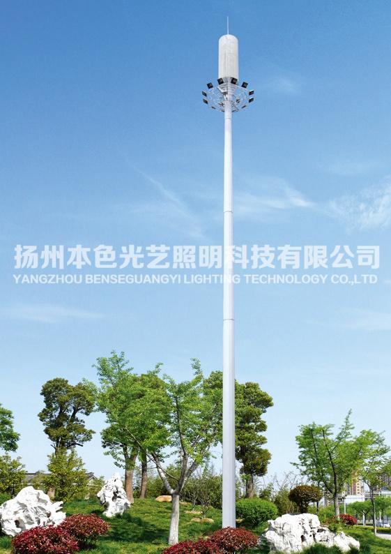 使用寿命长的led道路灯推荐 道路灯供应商