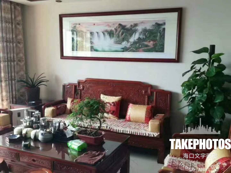 海口买画 极具收藏价值的中式风格装饰画推荐