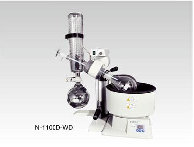 Eyela旋转蒸发仪N-1100系列