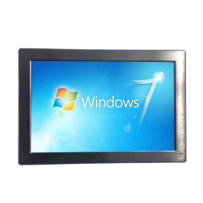 10联想Lenovo) AIO520X Max 27英寸 第九代英特尔酷睿 一体 工业平板电脑