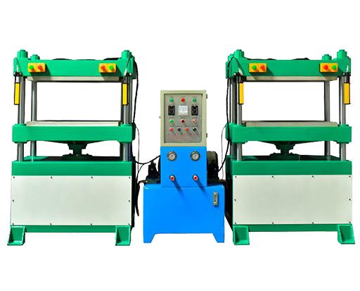 EVA冷热压成型机东莞售卖 厂家销售价格-厂家地址送货安装