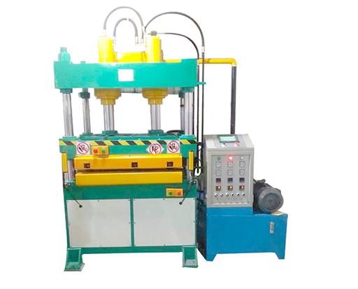eva眼镜盒成型设备供应-eva热压成型机厂家,液压机机械