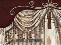 成品窗帘制作要求 梦都天坊