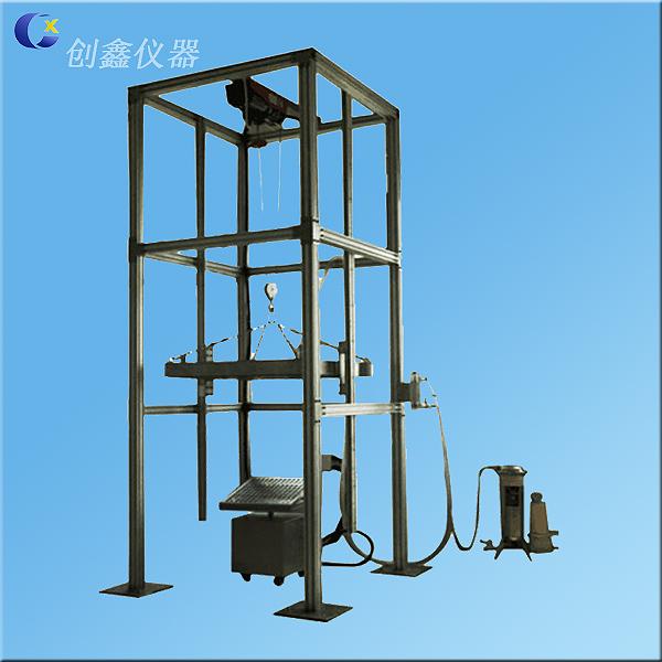 GB4208 IPX1-2垂直滴水试验机(立式)