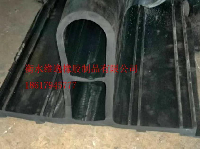 且型橡胶止水带维逸橡胶制品专业供应——且型橡胶止水带哪里有