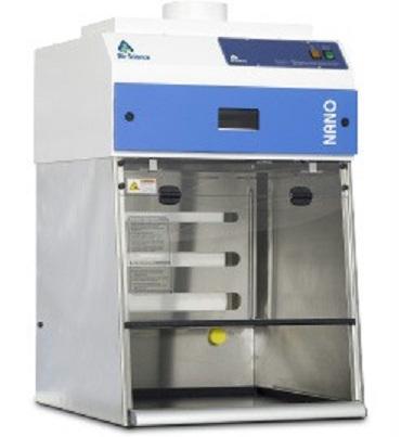 Air Science无管通风柜P5-24-XT (NANO)