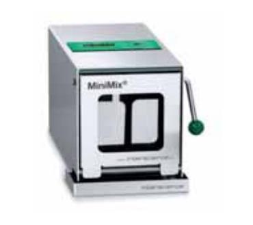 Interscience拍打均质器MiniMix100系列