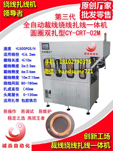 东莞高品质扎线机批售|温州绕线扎线机