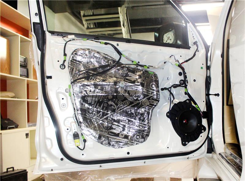青岛汽车音响改装专业提供-胶州青岛汽车音响改装