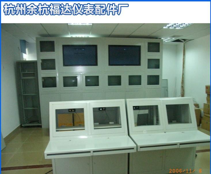 受欢迎的操作台推荐_福建电视墙柜监控操作台