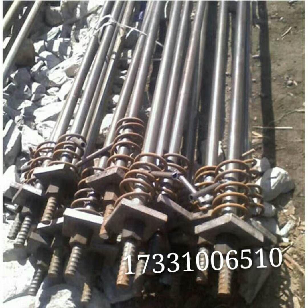 扎二厂家直销32-830精轧螺纹钢及配套锚具
