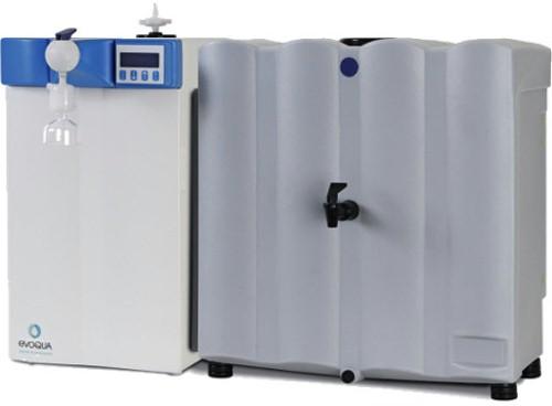 Evoqua懿华 LaboStar PRO TWF超纯水系统
