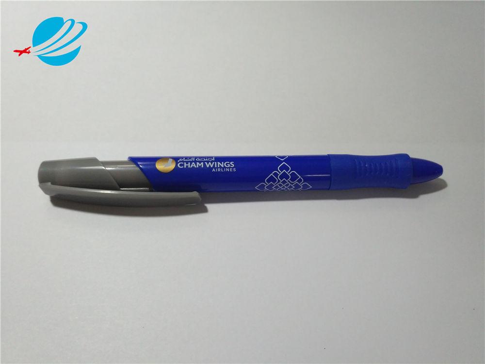 广告促销礼品笔 定制logo