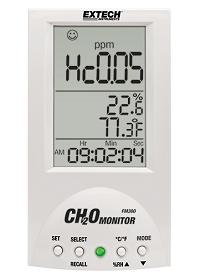 Extech桌面甲醛(CH2O或者HCHO)监测仪FM300