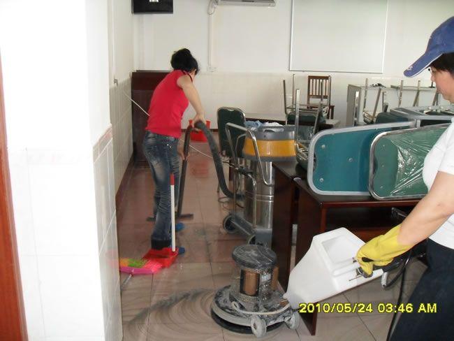 良友清洁清洁保洁服务_给你一个舒适的环境 广州外墙清洗公司电话