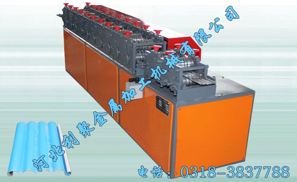 性能好的欧式卷闸机 当选利聚金属加工机械公司_多种欧式门设备
