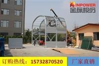 上海全封闭声屏障  上海全封闭声屏障项目  上海全封闭生产厂家