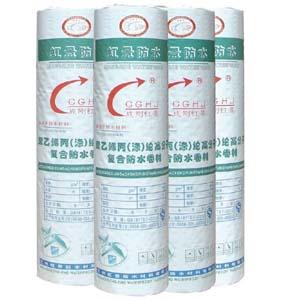 供甘肃张掖防水卷材和武威建筑防水卷材报价