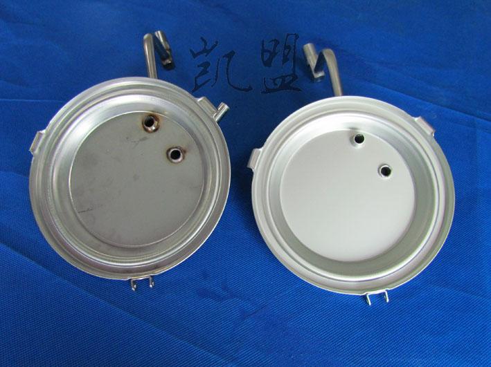 供应凯盟不锈钢酸洗钝化液,清除不锈钢表面悍斑,同时提高防锈能力。