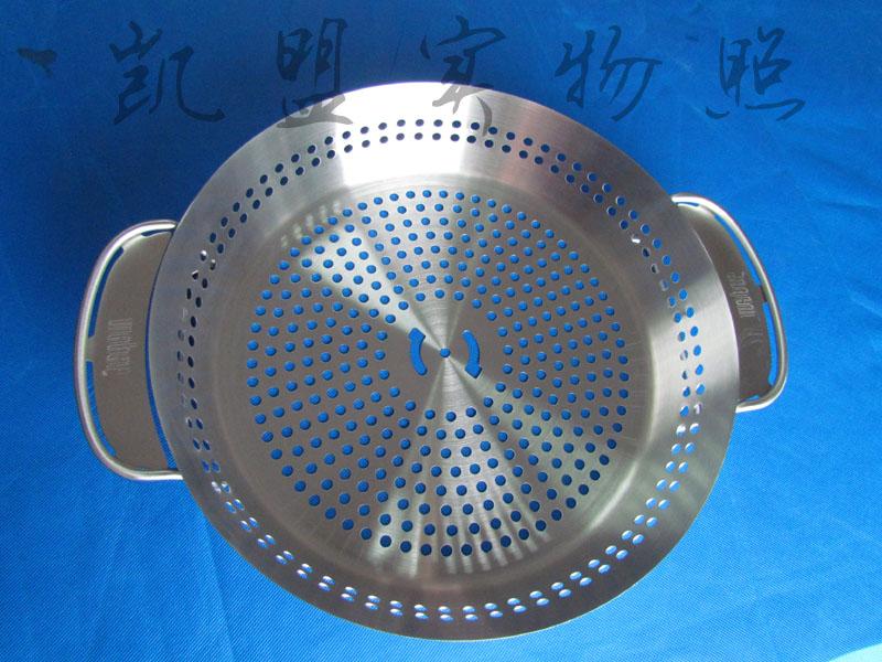 中山凯盟供应不锈铁环保钝化液