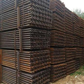 供青海钢管租赁和西宁架子管租赁